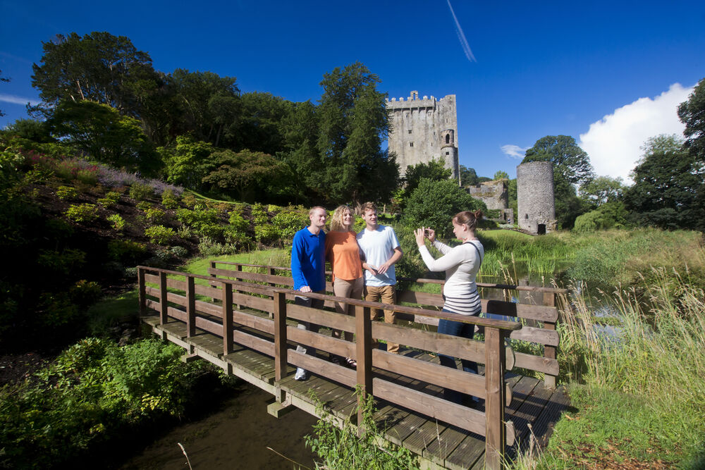 Blarney, Cork and Kinsale Tour