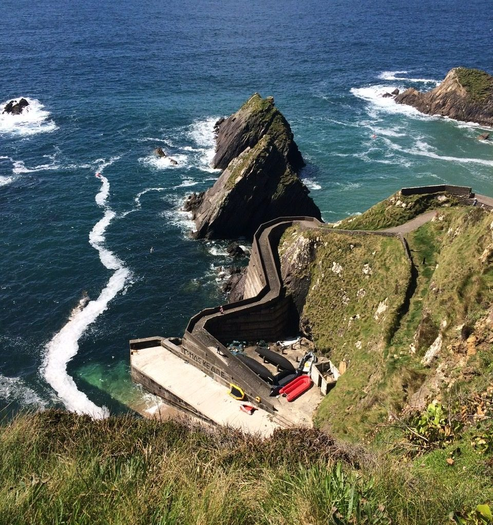 Private Tour of Dingle & Slea Head