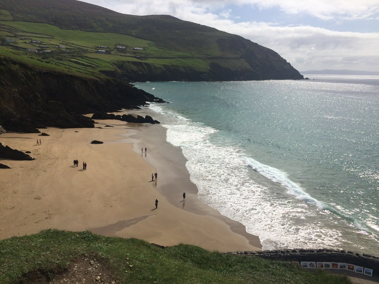 Private Tour of Dingle and Slea Head Drive