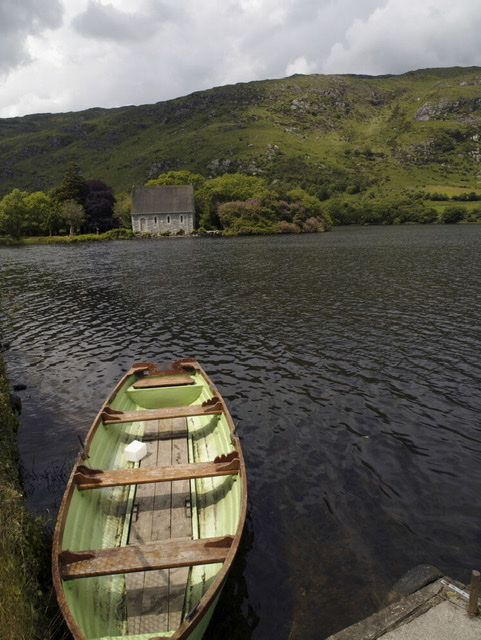 Day tour to Gougane Barra