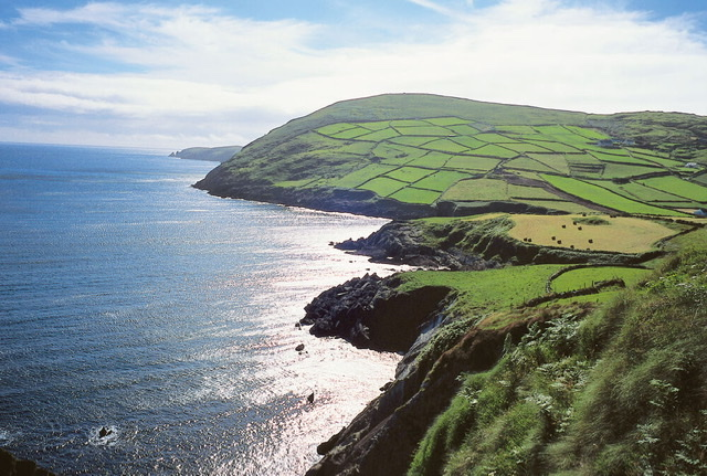 Private Shore Excursions Ireland